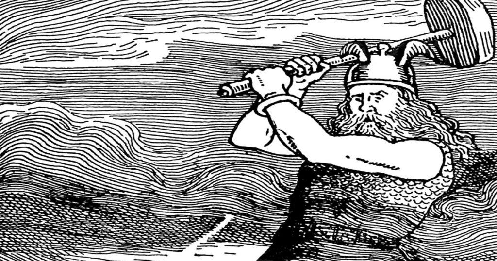 Thor Mythology