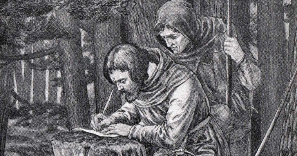 English Folklore