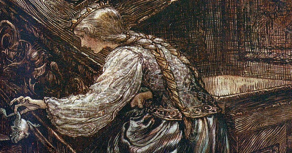 Grimm Fairy Tale Classics