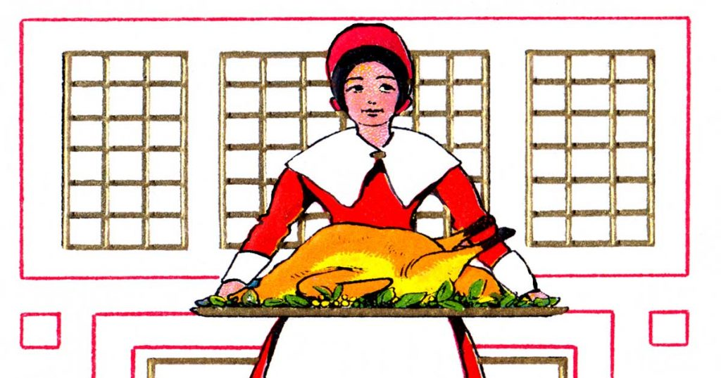 Free Images Of Thanksgiving