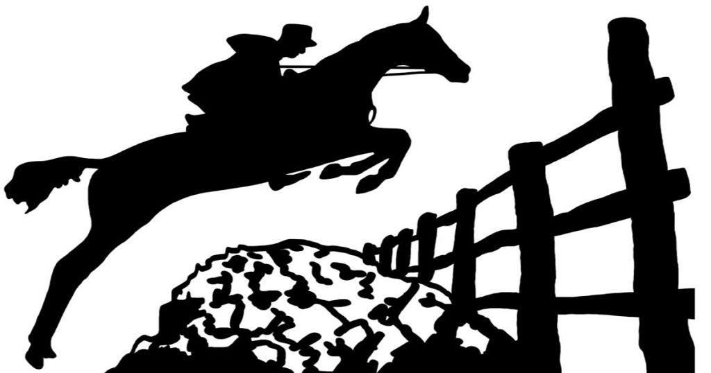 Horse Silhouettes Album