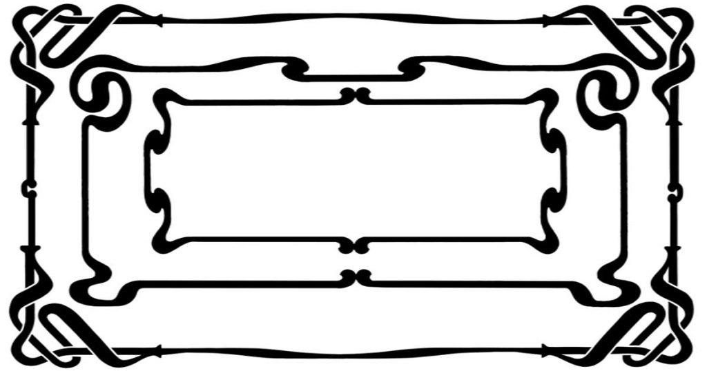 Ribbon Banners Clip Art