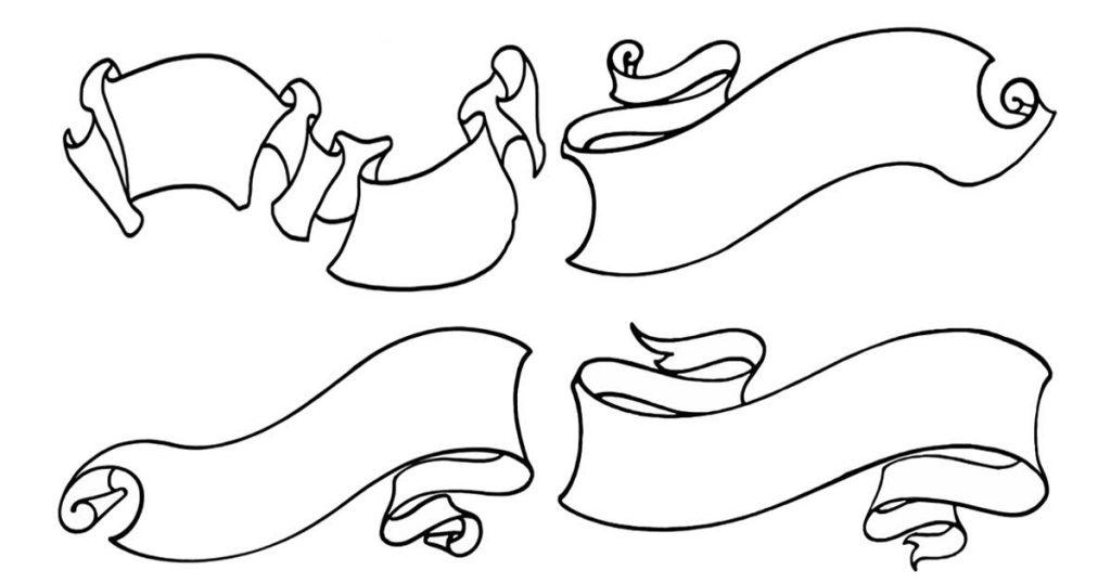 Scroll Drawings