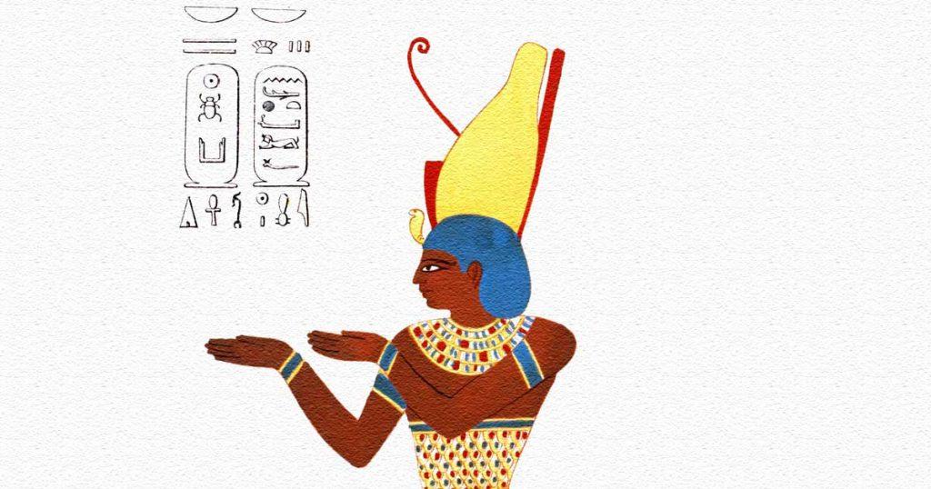 Egypt Kings