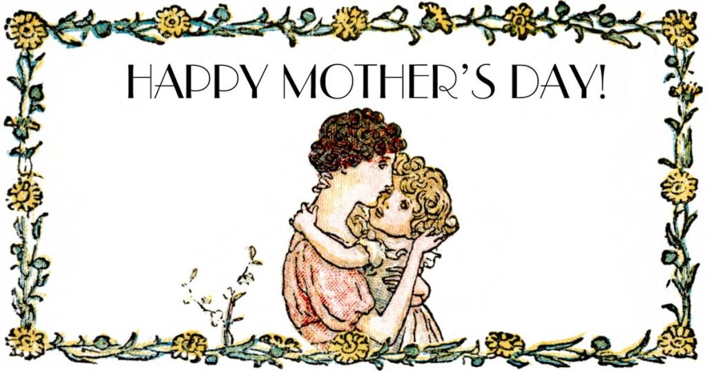 Free Mothers Day Printable Cards