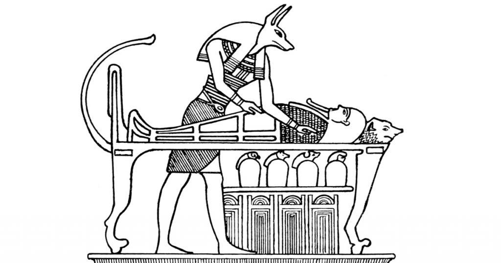 Gods Of Egypt Symbols